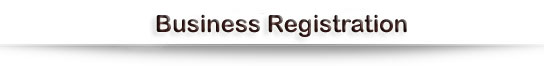 Thai Business Registration