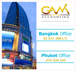 thailand accountant